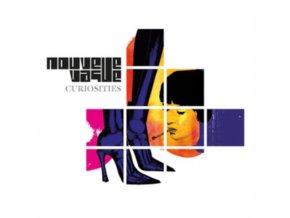 NOUVELLE VAGUE - Curiosities (LP)