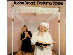 JUDGE DREAD - Bedtime Stories (LP)