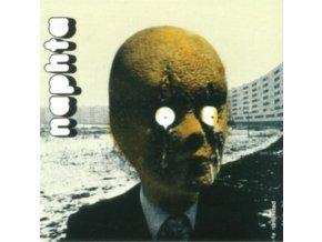NAPHTA - Unlimited (LP)