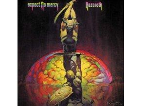 NAZARETH - Expect No Mercy (LP)