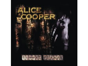 ALICE COOPER - Brutal Planet (Limited Edition) (LP + CD)