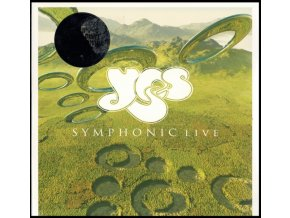 YES - Symphonic Live - Live In Amsterdam 2001 (LP)