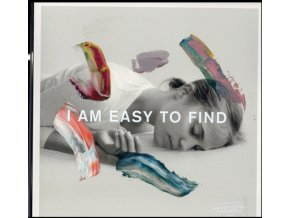 NATIONAL - I Am Easy To Find (LP)