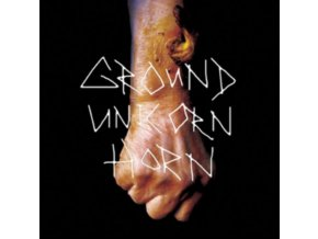 "GROUND UNICORN HORN - Damn I Wish I Was Fat (7"" Vinyl)"