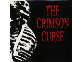CRIMSON CURSE - Both Feet In The Grave (LP)