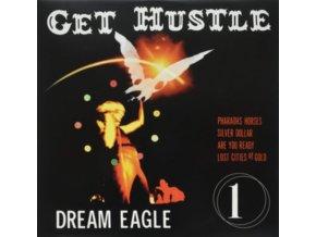 GET HUSTLE - Dream Eagle (LP)