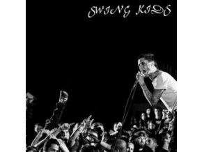 "SWING KIDS - Situation On Mars (7"" Vinyl)"