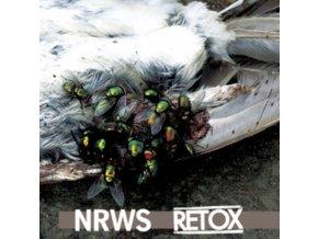 """NRWS / RETOX - Nrws / Retox Split (7"""" Vinyl)"""