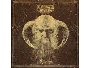 JESUS CHRUSLER SUPERCAR - Lucifer (LP)