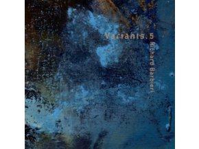 RICHARD BARBIERI - Variants.5 (LP)