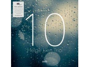 HELGE LIEN TRIO - 10 (LP)