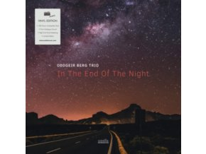 ODDGEIR BERG TRIO - In The End Of The Night (LP)