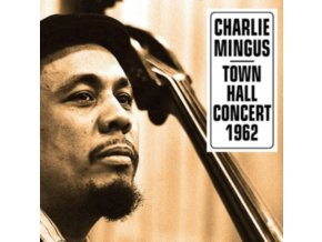 CHARLES MINGUS - At Town Hall Concert October 12. 1962 (LP)