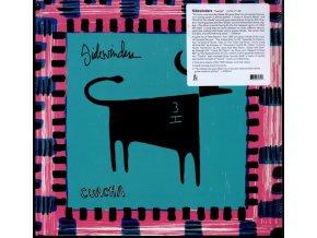 SIDEWINDERS - Cuacha (LP)