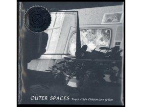 "OUTER SPACE - Teapot #1 / Children Love To Run (7"" Vinyl)"
