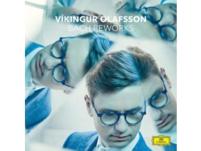 VIKINGUR OLAFSSON - Bach Reworks (LP)