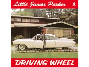 LITTLE JUNIOR PARKER - Driving Wheel (LP)