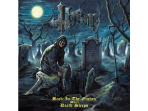 "THEM - Back In The Garden Where Death Sleeps (7"" Vinyl)"