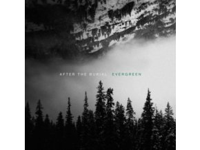 AFTER THE BURIAL - Evergreen (LP)