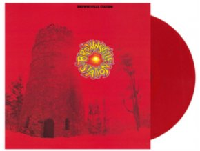 BROWNSVILLE STATION - Brownsville Station (Red Vinyl) (LP)