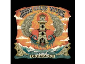 JESSE COLIN YOUNG - Dreamers (LP)
