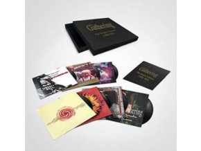 GATHERING - The Singles Collection (1995-2001) (LP Box Set)