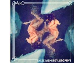 OAK - False Memory Archive (Coloured Vinyl) (LP)