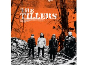 TILLERS - The Tillers (LP)
