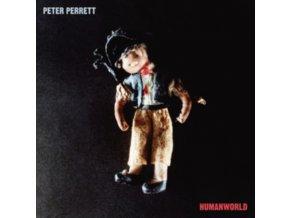 PETER PERRETT - Humanworld (LP)