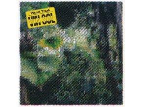 VIN SOL - Planet Trash (LP)