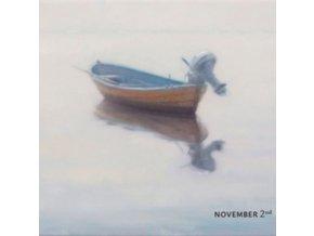 NOVEMBER - 2Nd (LP)