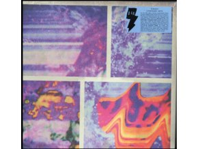 "EDWARD - Underwater Jams (12"" Vinyl)"