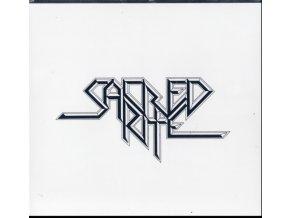 SACRED RITE - Sacred Rite (LP)