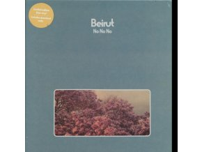 BEIRUT - No No No (LP)