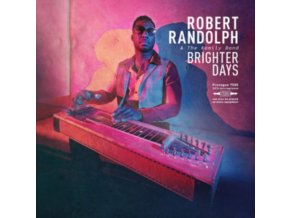 ROBERT RANDOLPH & THE FAMILY BAND - Brighter Days (Limited Purple Vinyl) (LP)