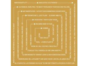 MARTIN BARTLETT - Anecdotal Electronicsl (LP)