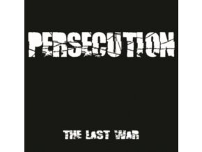 PERSECUTION - The Last War (LP)