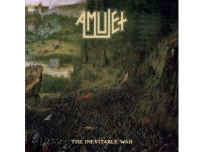 AMULET - The Inevitable War (LP)