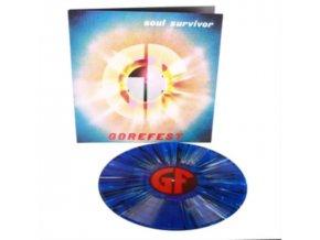 GOREFEST - Soul Survivor (Limited Edition) (LP)