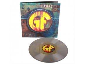 GOREFEST - Erase (Limited Edition) (LP)