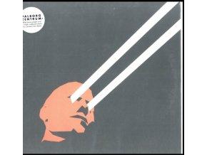 VALBORG - Zentrum (White Vinyl) (LP)