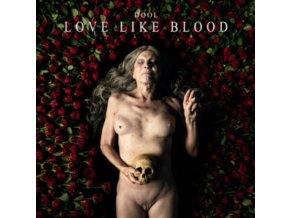 "DOOL - Love Like Blood EP (10"" Vinyl)"