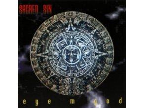 SACRED SIN - Eye M God (LP)