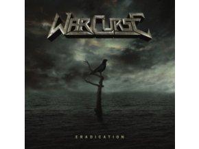 WAR CURSE - Eradication (LP)
