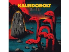 KALEIDOBOLT - Bitter (LP)