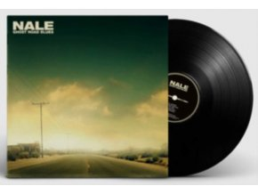 NALE - Ghost Road Blues (LP)