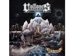 VULTURES VENGEANCE - The Knightlore (LP)