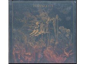 TOTENGOTT - The Abyss (LP)