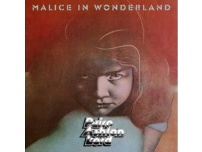 PAICE ASHTON LORD - Malice In Wonderland (LP)