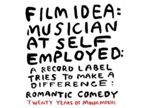 VARIOUS ARTISTS - Twenty Years Of Moshi Moshi (Red Vinyl) (LP)